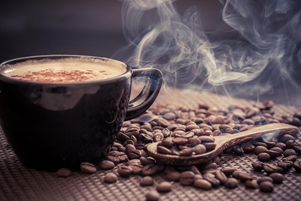 Кофепитие больше полезно, чем вредно – исследование.Вокруг Света. Украина