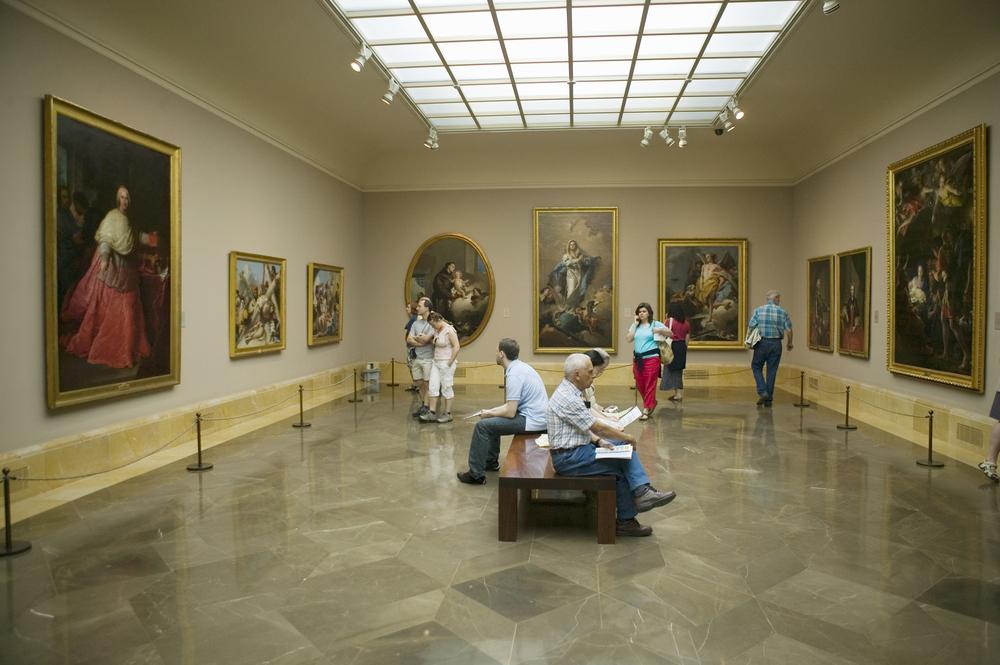 Музей Прадо отметил 200-летие: чем он знаменит?.Вокруг Света. Украина