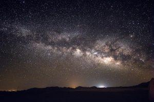 Обнаружена звезда, покидающая Млечный Путь со скоростью 1700 км в секунду