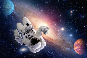 Космический полет изменяет сердечные клетки астронавтов