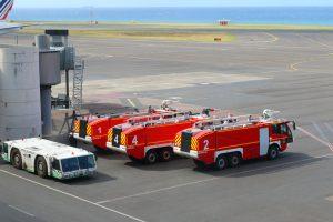 В аэропорту Шарм-эль-Шейха загорелся украинский самолет: видео
