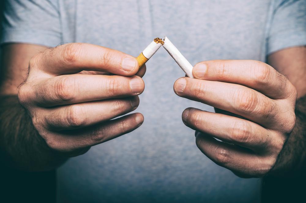 Курение увеличивает риск развития психических заболеваний: исследование.Вокруг Света. Украина
