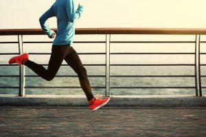 Даже короткая пробежка продлевает жизнь