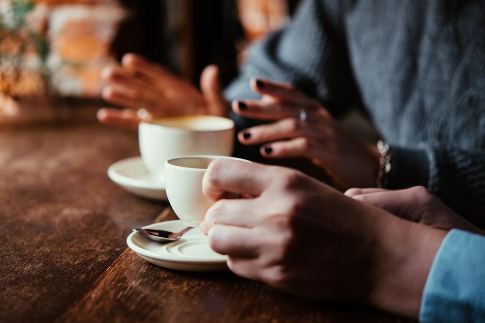 Украина заняла 3 место в Европе по количеству открытых в 2019 кофеен