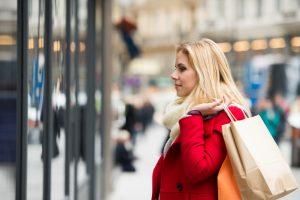 Шопинг в Вене: когда и куда отправляться за покупками