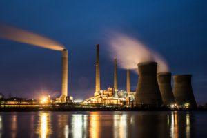 В мире стали производить на 3 процента меньше угольной электроэнергии