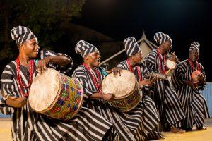 Создание музыки разных народов подчинено единым закономерностям – исследование
