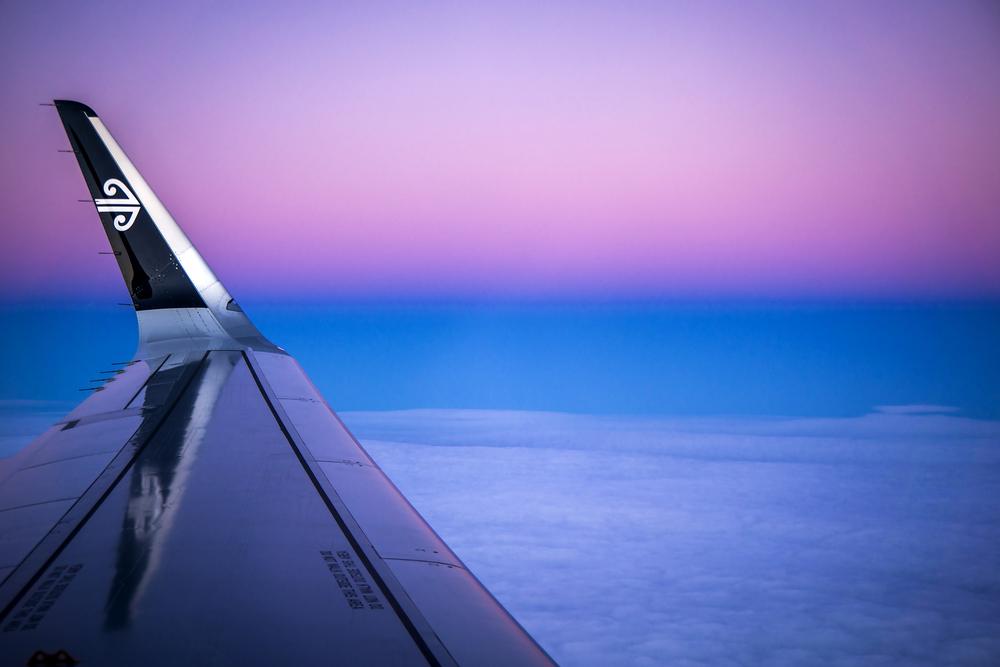 Названы лучшие авиакомпании мира.Вокруг Света. Украина