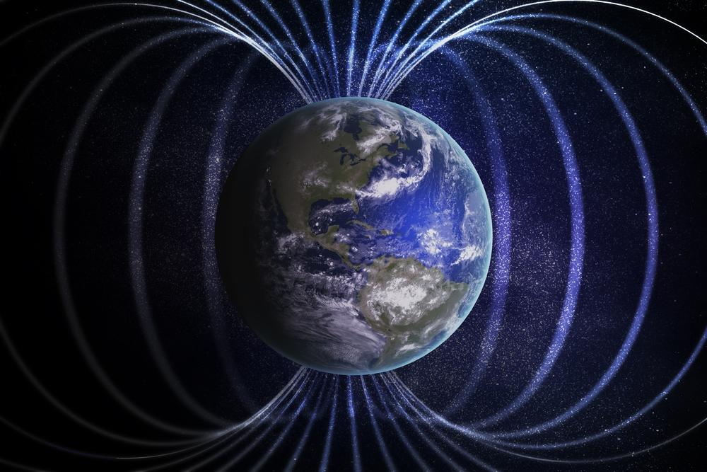 Ученые записали жуткую «песню» магнитного поля Земли.Вокруг Света. Украина