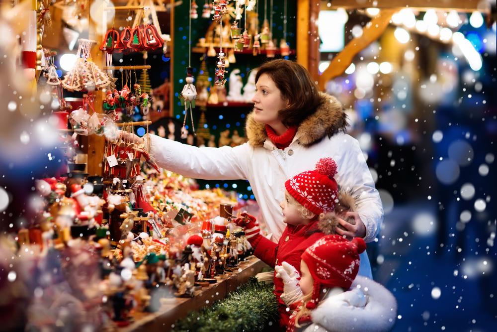 Самые дешевые рождественские ярмарки Европы: рейтинг.Вокруг Света. Украина