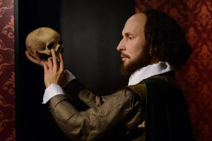 Алгоритм ответил на давний вопрос об авторстве пьес Шекспира