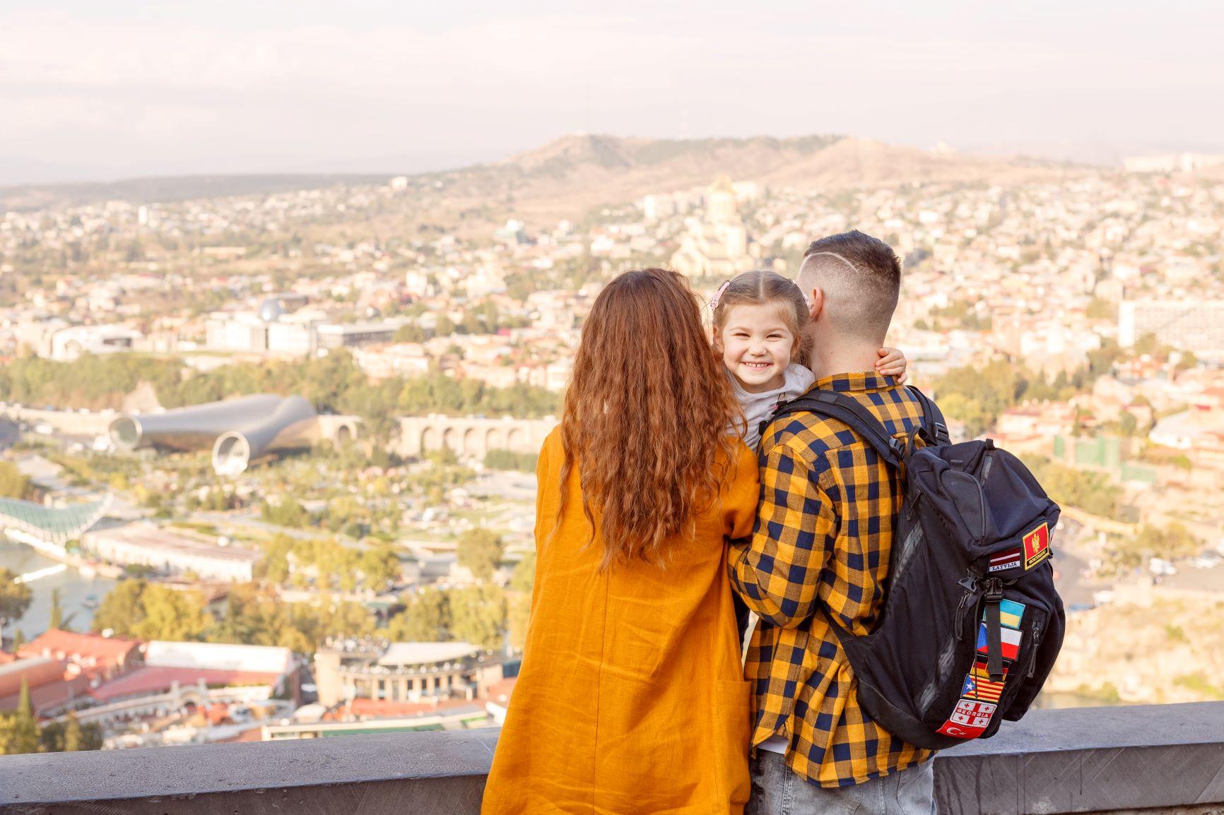 10 вещей, которые полезно знать перед поездкой в Тбилиси