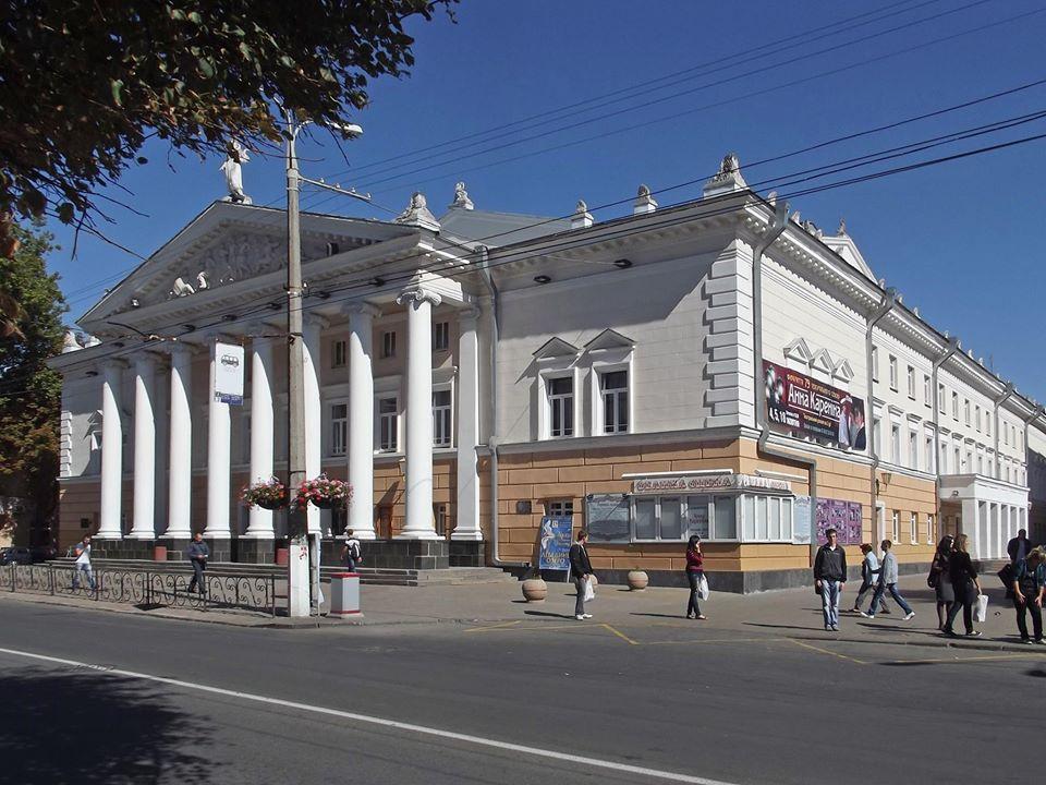Фото Хмельницкого