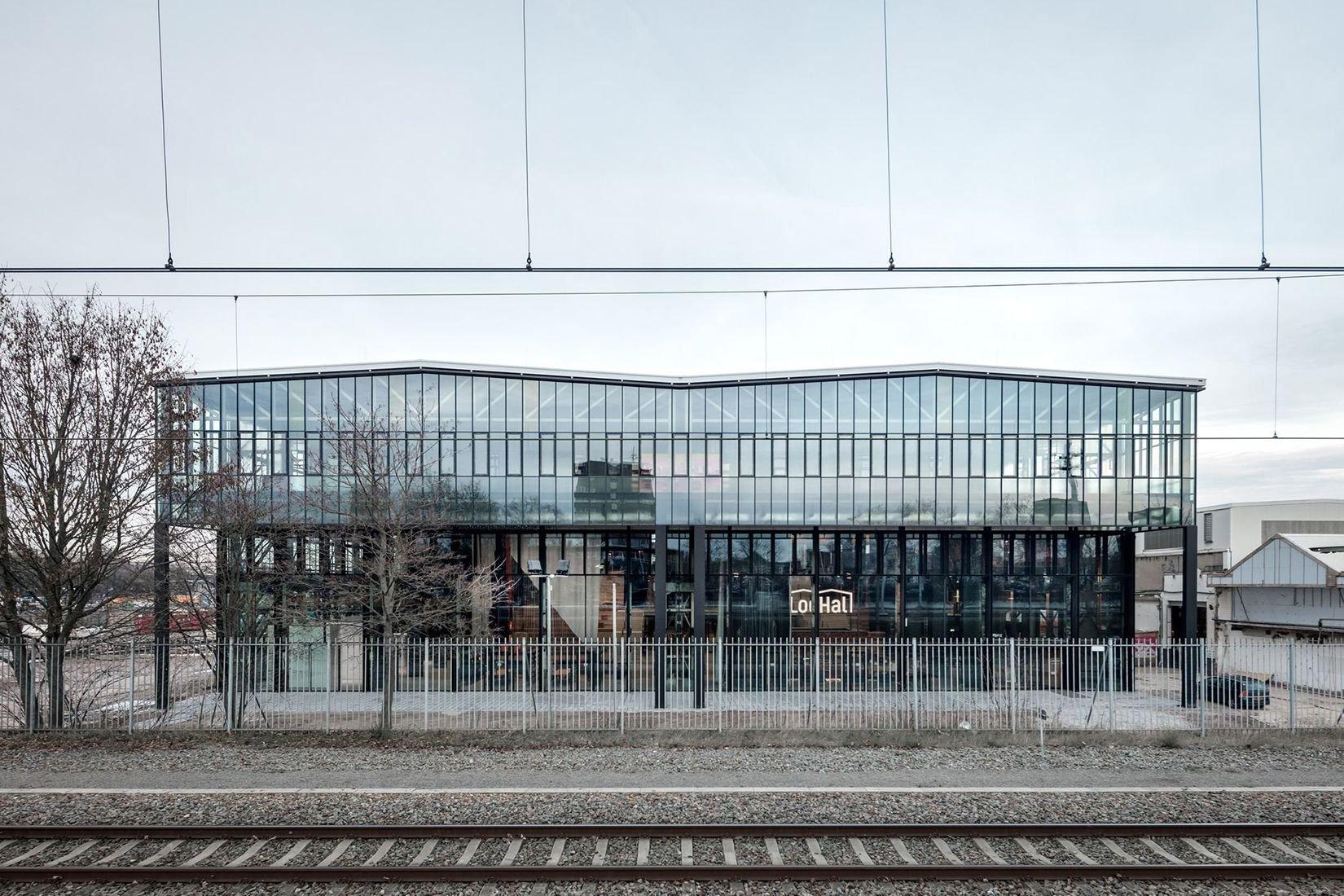 World Architecture Festival выбрал лучшее здание 2019 года