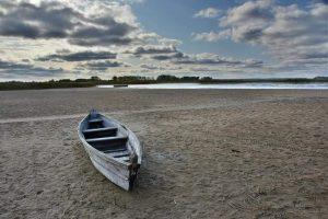 В Украине исчезает одно из семи природных чудес