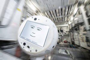 Корабль SpaceX доставит на МКС робота-компаньона