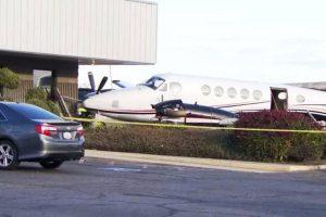 17-летняя американка угнала и разбила самолет