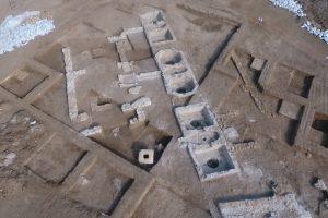 В Израиле откопали древнеримский завод рыбного соуса