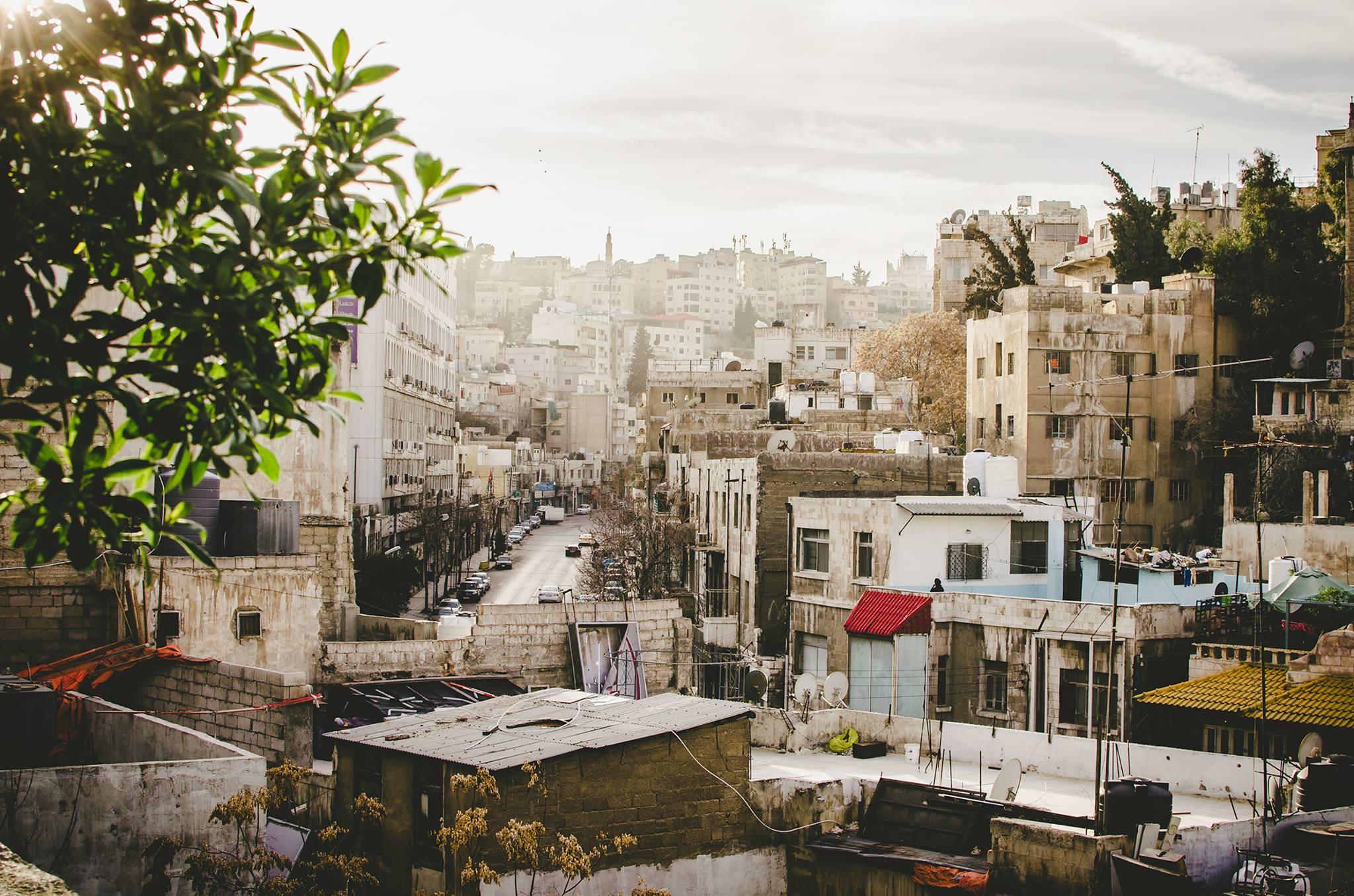 Йорданія: по стопах Індіани Джонса