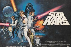 Sotheby's запустил онлайн-продажу артефактов «Звездных войн»