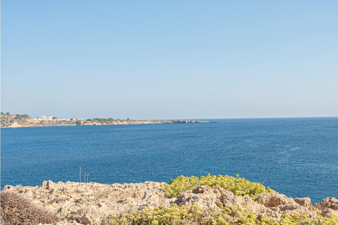 Кипр: остров любви