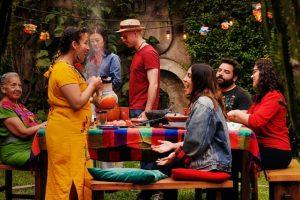 Airbnb предлагает кулинарные мастер-классы от местных жителей