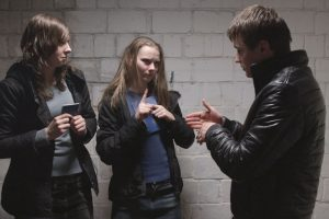 Украинская лента  вошла в список лучших фильмов десятилетия