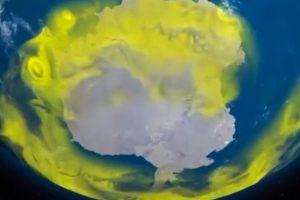 В прошлом веке человечеству удалось замедлить климатический кризис