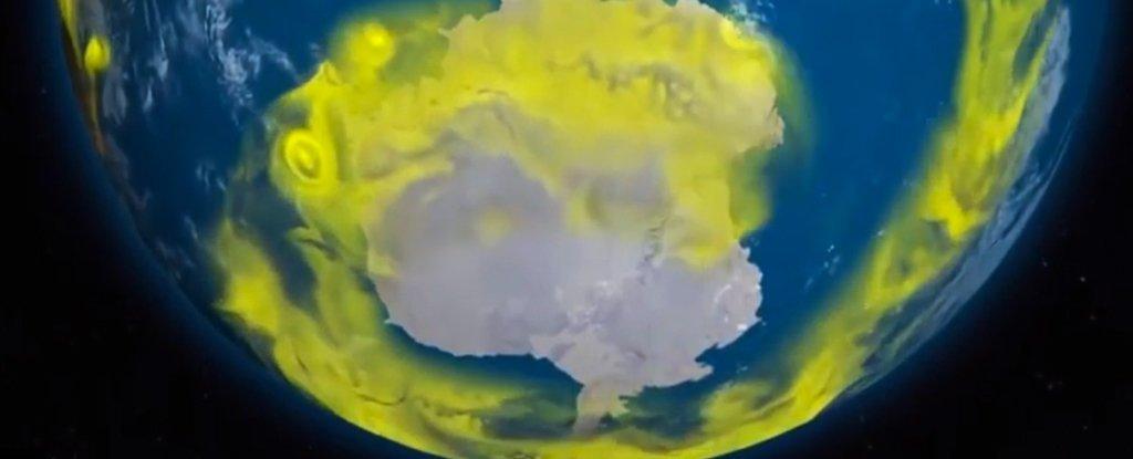 В прошлом веке человечеству удалось замедлить климатический кризис.Вокруг Света. Украина