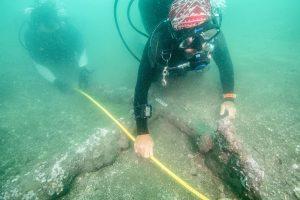 У берегов Мексики обнаружены якоря с кораблей Кортеса