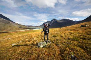 Суровая Лапландия: Влад Куцый – об экспедиции в самый дикий национальный парк Европы (видео)
