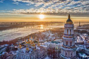 Украина попала в список лучших стран мира