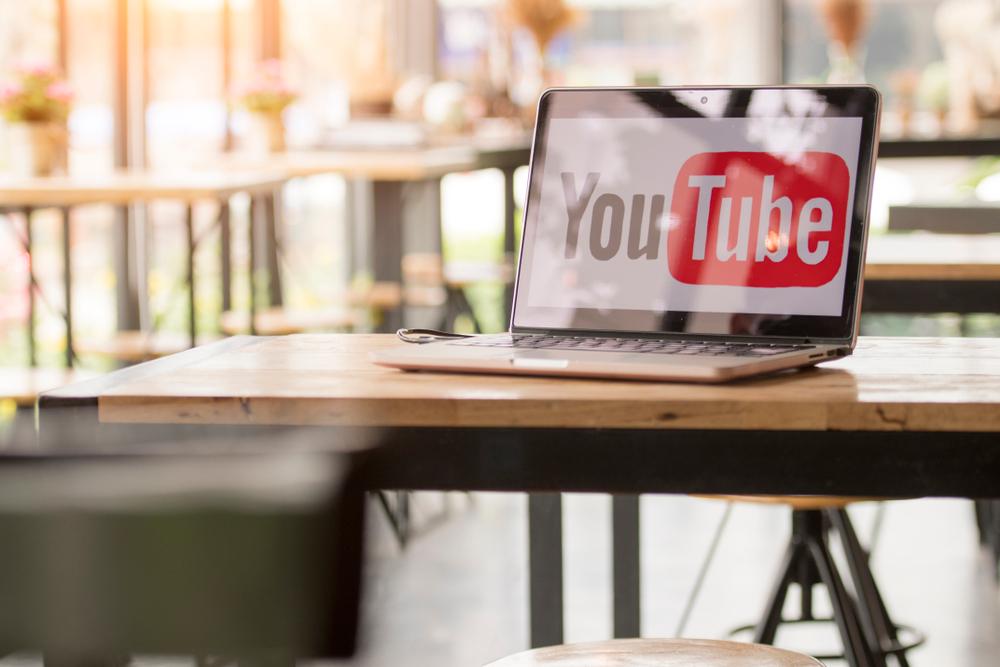Что смотрели украинцы на YouTube в 2019