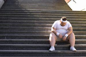 Лишний вес ускоряет глобальное потепление