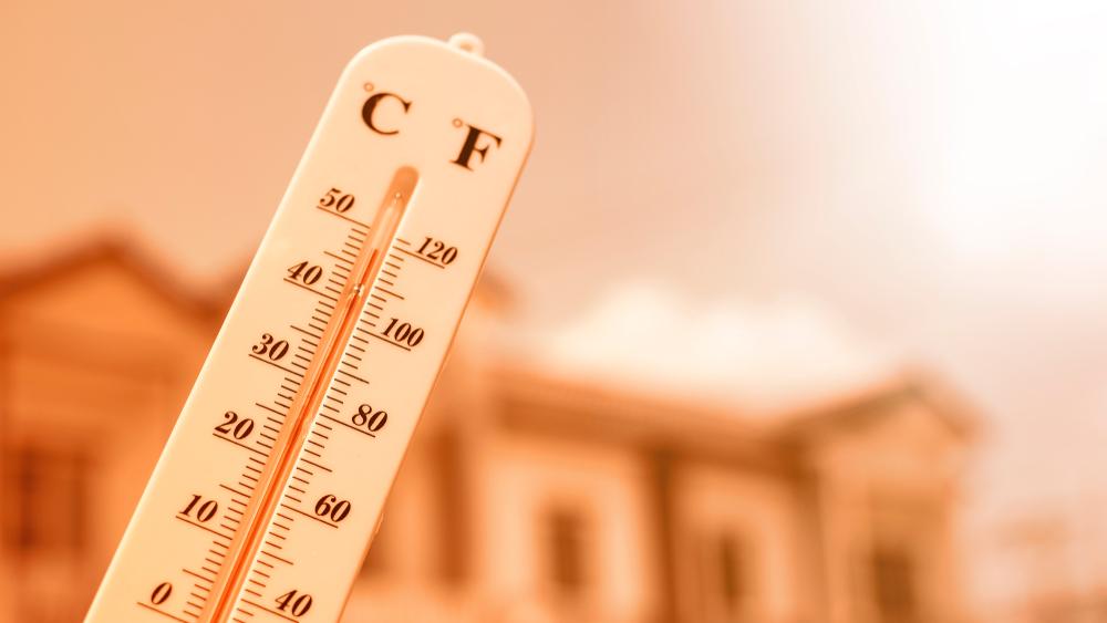 Человечество пережило самое жаркое десятилетие – доклад ВМО