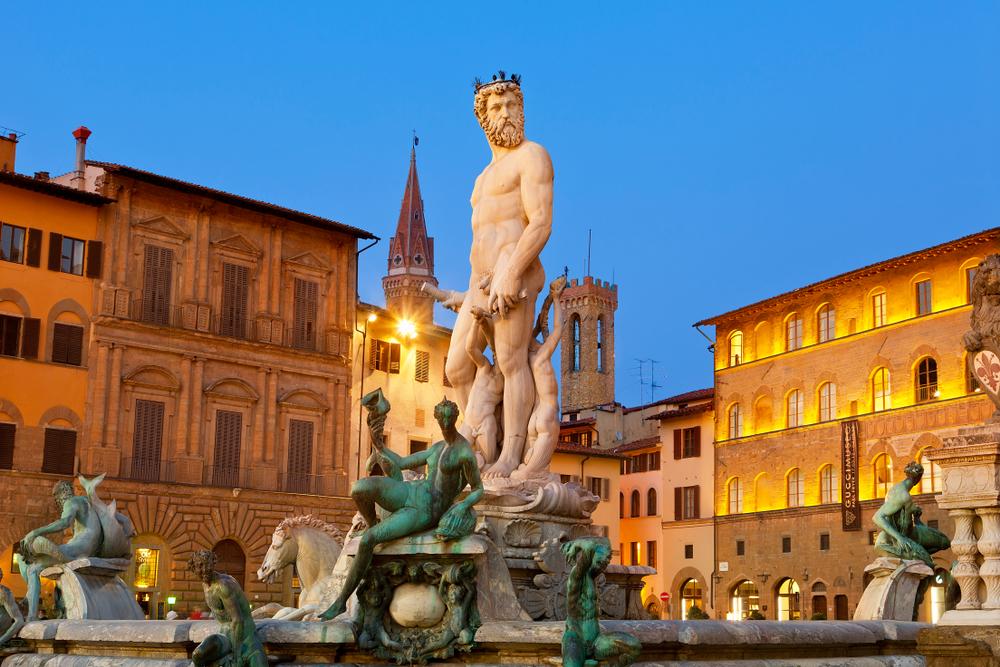 Впервые музеи Флоренции будут работать в зимние праздники