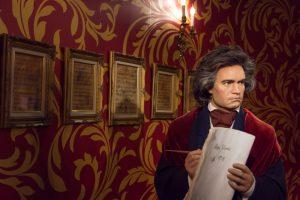 Искусственный интеллект допишет 10-ю симфонию Бетховена
