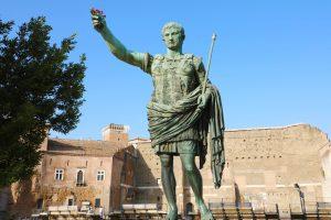 Историки нашли закономерность в убийствах римских императоров