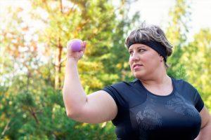 Лишний вес помогает в лечении рака