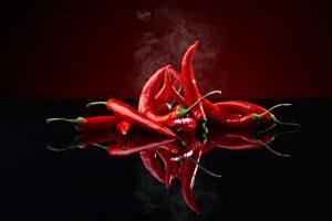 Перец чили снижает риск смерти от инфаркта и инсульта