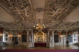 В немецкий музей вернули пять картин, украденных 40 лет назад