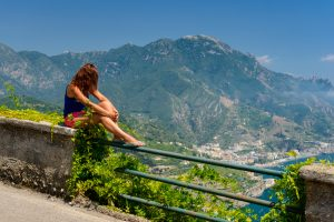 Названы самые романтичные места для соло-путешественников
