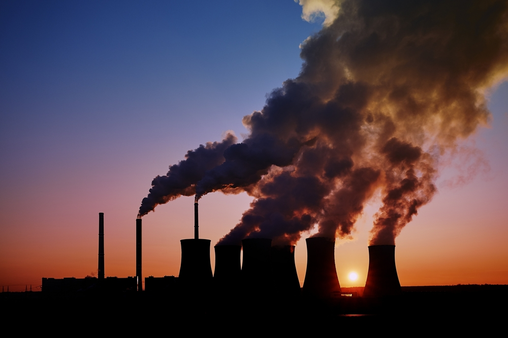 Климатические прогнозы 30-летней давности оказались правильными