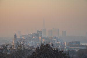 В Великобритании оценили качество воздуха в сигаретах