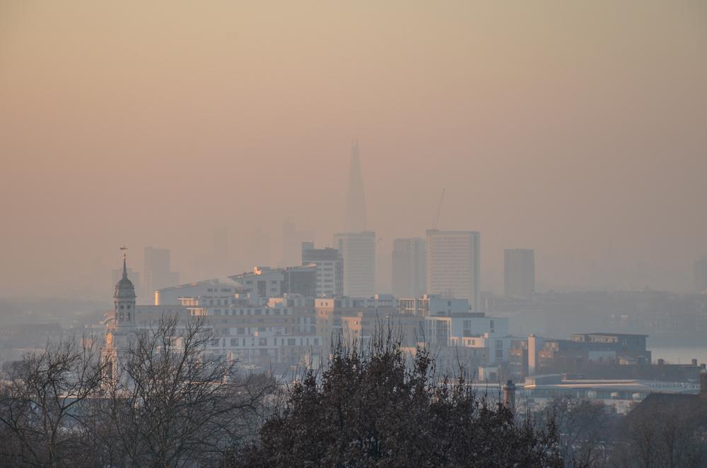 В Великобритании оценили качество воздуха в сигаретах.Вокруг Света. Украина
