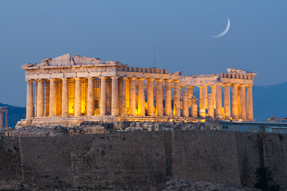 Парфенон веками носил неправильное название — историки