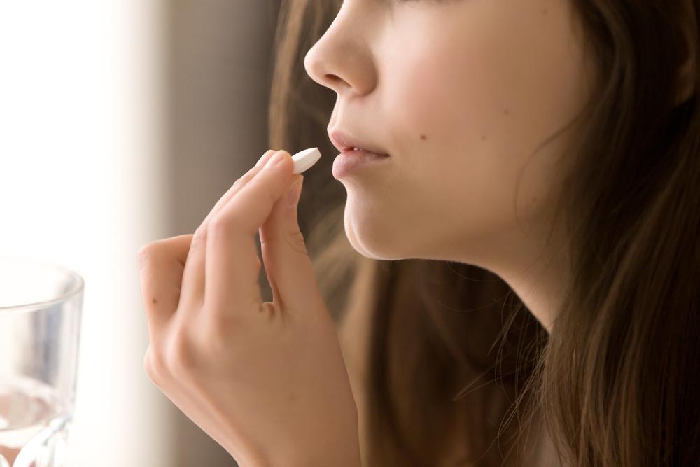 В США тестировали ежемесячные противозачаточные таблетки