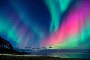 В Исландии запустили онлайн-карту для путешественников