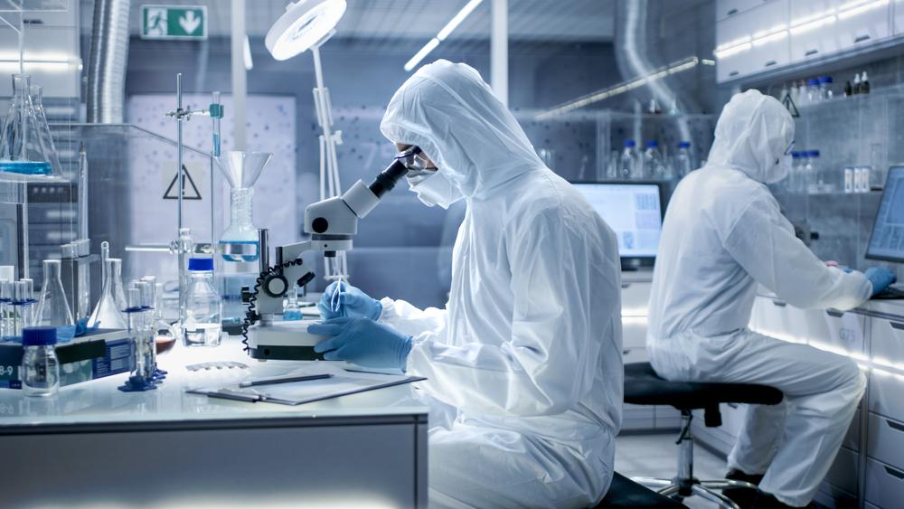 В Китае осудили генетиков за создание ГМ-человека