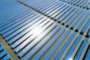 Китай построит солнечную электростанцию в космосе